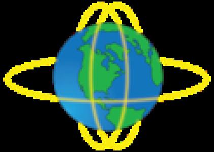 Small Globbe Logo